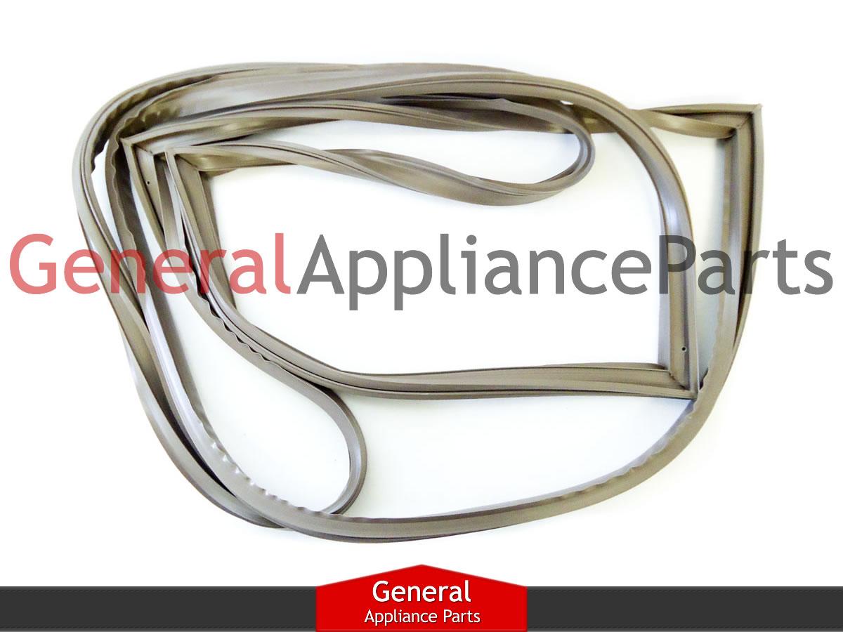 Ge Hotpoint Profile Refrigerator Door Gasket Seal Wr24x424
