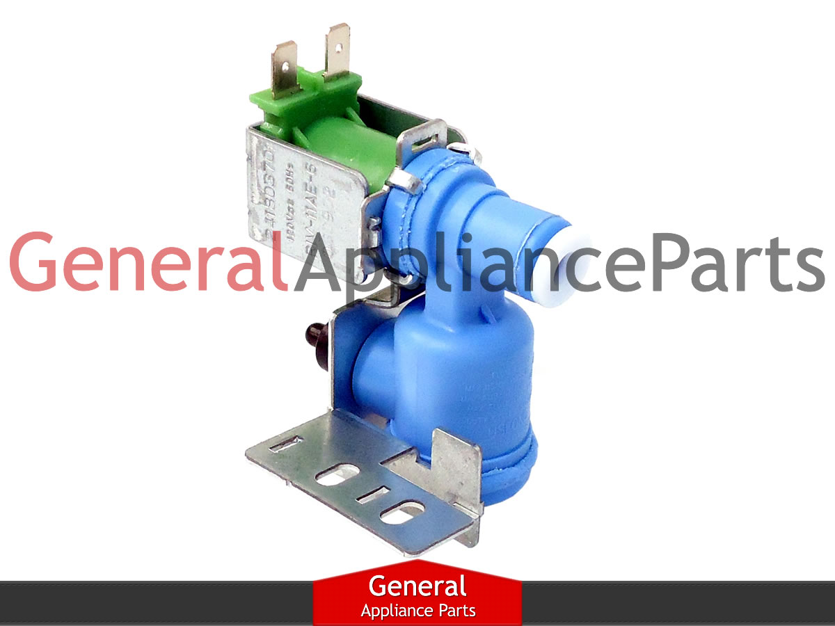 frigidaire valve wiring diagram water valve fits frigidaire kenmore 240519601 218720400  water valve fits frigidaire kenmore