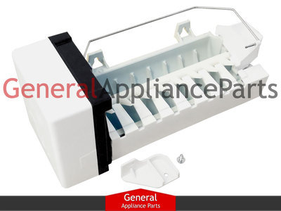 W10632400 Icemaker Kit Compatible With Whirlpool Refrigerators Ice ...