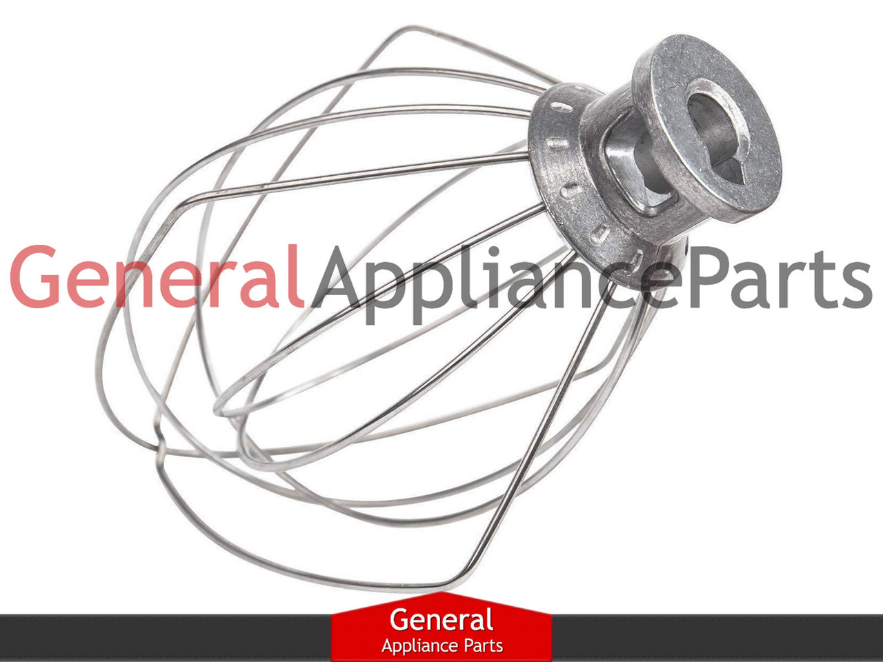 Climatek Stand Mixer Wire Whip Replaces Kitchenaid